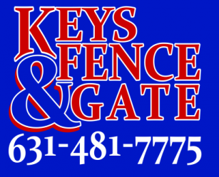Keys Fence And Gate        631-481-7775